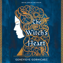 The Witch's Heart Cover