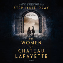 The Women of Chateau Lafayette Cover