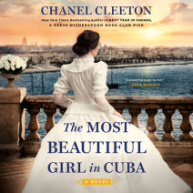 The Most Beautiful Girl in Cuba Cover