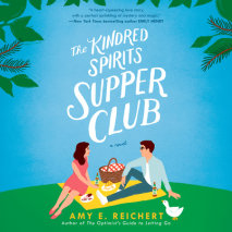 The Kindred Spirits Supper Club Cover