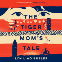 The Tiger Mom's Tale Cover