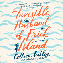 The Invisible Husband of Frick Island Cover