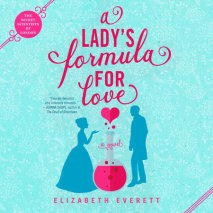 A Lady's Formula for Love Cover