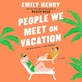 People We Meet on Vacation cover small