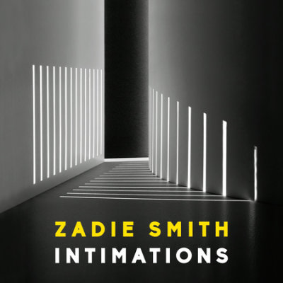 Intimations cover