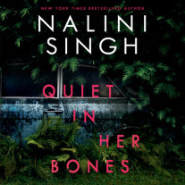 Quiet in Her Bones Cover