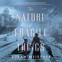 The Nature of Fragile Things Cover