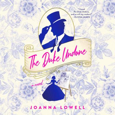 The Duke Undone cover