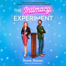 The Intimacy Experiment Cover