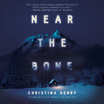 Near the Bone Cover