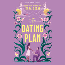 The Dating Plan Cover