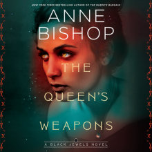 The Queen's Weapons Cover