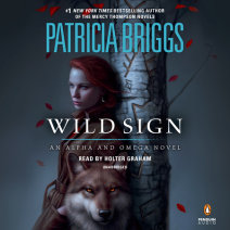 Wild Sign Cover