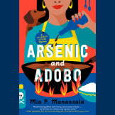 Arsenic and Adobo cover small