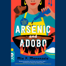 Arsenic and Adobo cover big