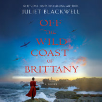 Off the Wild Coast of Brittany Cover