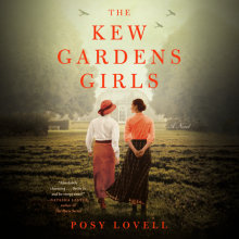 The Kew Gardens Girls Cover