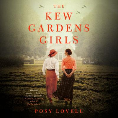 The Kew Gardens Girls cover