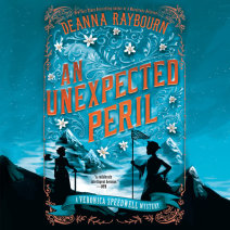 An Unexpected Peril Cover