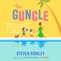 The Guncle Cover