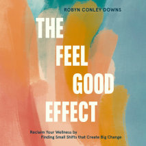 The Feel Good Effect Cover