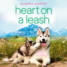Heart on a Leash Cover