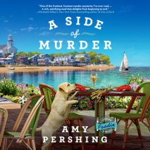 A Side of Murder Cover