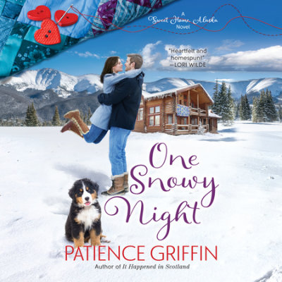 One Snowy Night cover