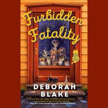 Furbidden Fatality Cover