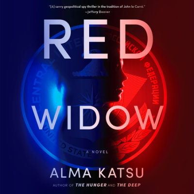 Red Widow cover