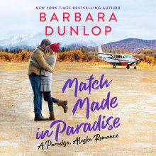Match Made in Paradise Cover
