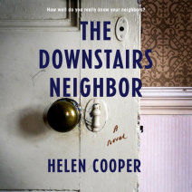 The Downstairs Neighbor Cover