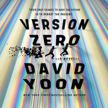 Version Zero Cover