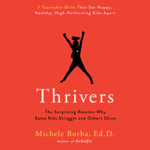 Thrivers Cover