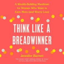 Think Like a Breadwinner Cover