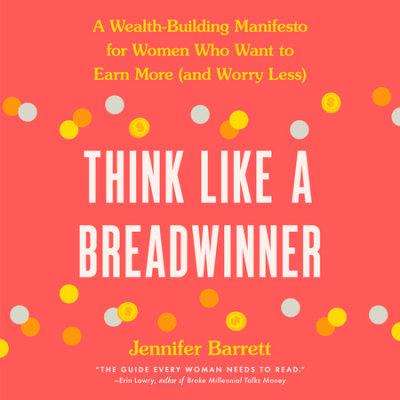 Think Like a Breadwinner cover