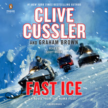 Fast Ice Cover