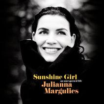 Sunshine Girl Cover