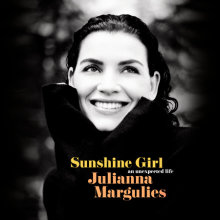 Sunshine Girl Cover