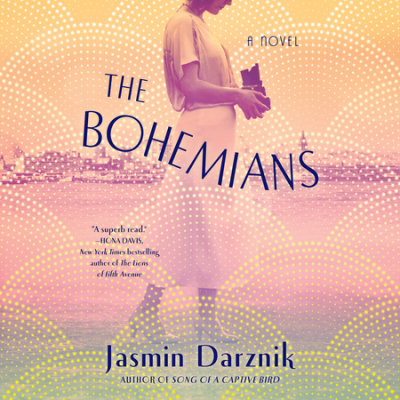 The Bohemians cover