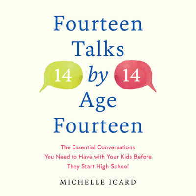 Fourteen Talks by Age Fourteen cover