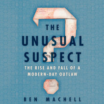 The Unusual Suspect Cover