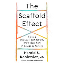 The Scaffold Effect Cover