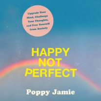 Happy Not Perfect Cover