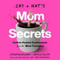 Cat and Nat's Mom Secrets Cover