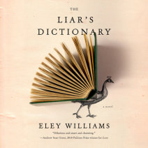 The Liar's Dictionary Cover