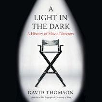 A Light in the Dark Cover