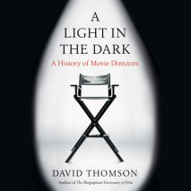 A Light in the Dark Cover