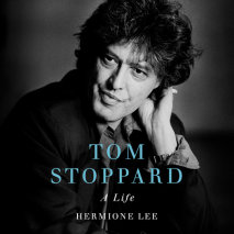 Tom Stoppard Cover