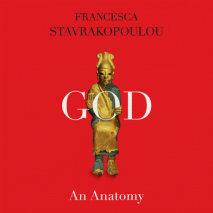 God: An Anatomy Cover